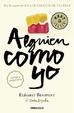 Cover of Alguien como yo