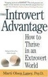Cover of The Introvert Advantage