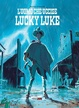 Cover of L'uomo che uccise Lucky Luke