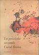 Cover of La passione secondo Carol Rama