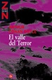 Cover of El valle del terror