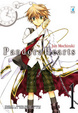 Cover of Pandora Hearts vol. 1
