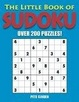 Cover of The Little Book of Sudoku