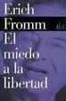 Cover of El miedo a la libertad