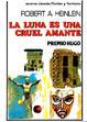 Cover of La luna es una cruel amante