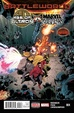 Cover of Age of Ultron vs. Marvel Zombies Vol.1 #4