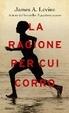 Cover of La ragione per cui corro