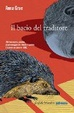 Cover of Il bacio del traditore