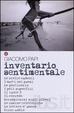 Cover of Inventario sentimentale