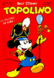 Cover of Topolino n. 1