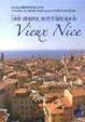 Cover of Guide amoureux, secret et historique du Vieux Nice