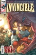 Cover of Invincible n. 34