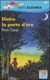 Cover of Dietro la porta d'oro
