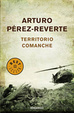 Cover of Territorio comanche