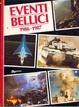 Cover of Eventi bellici 1986-1987