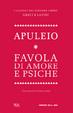 Cover of Favola di Amore e Psiche