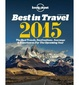 Cover of Best in Travel 2015