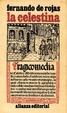 Cover of La Celestina