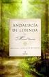 Cover of Andalucía de leyenda