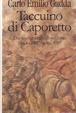 Cover of Taccuino di Caporetto
