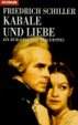 Cover of Kabale und Liebe
