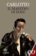 Cover of Il maestro di nodi