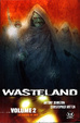 Cover of Wasteland vol. 2