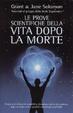 Cover of Le prove scientifiche della vita dopo la morte