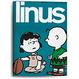 Cover of Linus: anno 2, n. 5, maggio 1966