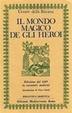 Cover of Il mondo magico degli heroi