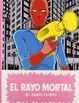 Cover of El rayo mortal