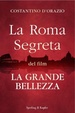 Cover of La Roma segreta del film La grande bellezza