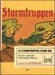 Cover of Sturmtruppen