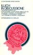 Cover of Illich in discussione