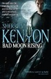 Cover of Bad Moon Rising