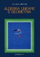 Cover of Algebra lineare e geometria