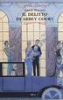 Cover of Il delitto di Abbey Court