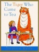 Cover of The Tiger Who Came to Tea: Complete and Unabridged