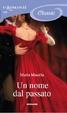 Cover of Un nome dal passato