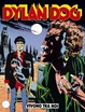 Cover of Dylan Dog n. 013