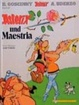 Cover of Asterix und Maestria