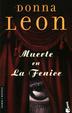 Cover of Muerte en la Fenice