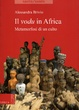 Cover of Il vodu in Africa