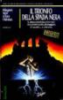 Cover of Il trionfo della Spada Nera