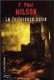 Cover of La Forteresse noire
