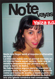 Cover of No te vayas