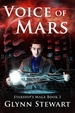 Cover of Voice of Mars