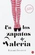 Cover of En los zapatos de Valeria