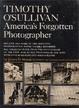 Cover of Timothy O'Sullivan