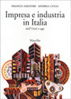 Cover of Impresa e industria in Italia